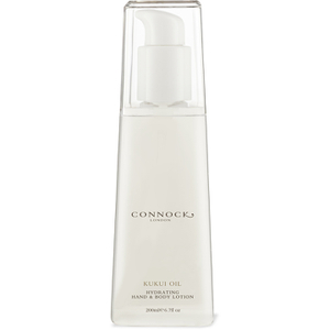 Connock London Kukui Olie Hydrating Body Lotion (200 ml)