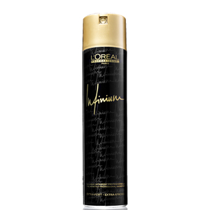 L'Oreal Professionnel Infinium lakier do włosów (500 ml) - Extra Strong