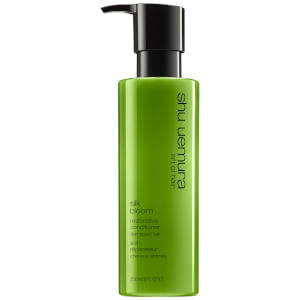 Shu Uemura Art of Hair 植村秀 Silk Bloom Conditioner 蠶絲修復潤髮乳 (250ml)