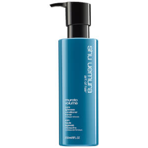 Conditionneur volumisant SHU UEMURA ART OF HAIR MUROTO VOLUME (250ML)
