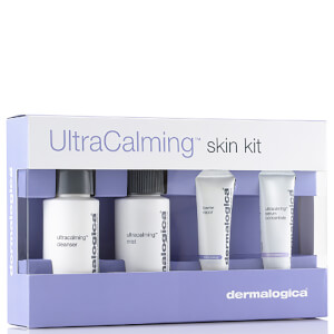 Dermalogica Ultracalming Treatment Kit (제품 4개)