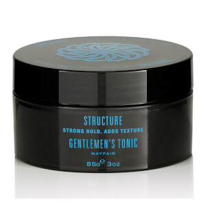 Gentlemen's Tonic Structure (85g)