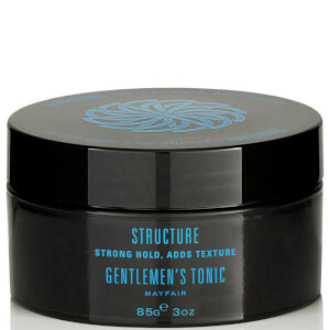 Gentlemen's Tonic Structure (85 g)