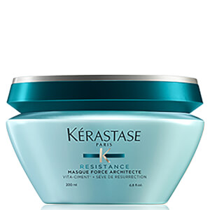 Kérastase Masque Force Architecte maseczka do włosów (200 ml)