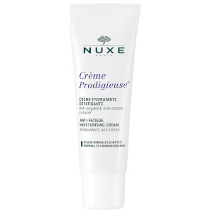 NUXE Creme Prodigieuse Anti Fatigue Moisturising Cream For Normal/Combination Skin (40 ml)