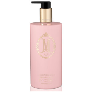 Lotion Corps et Mains Marshmallow MOR 500 ml