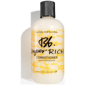 Bumble and bumble Super Rich balsamo 250 ml