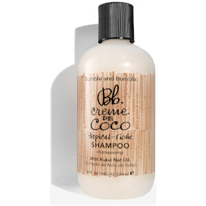 Champú Bumble and bumble CREME DE COCO 250ml