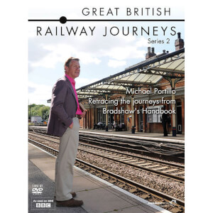 Great British Railway Journeys - Series 2