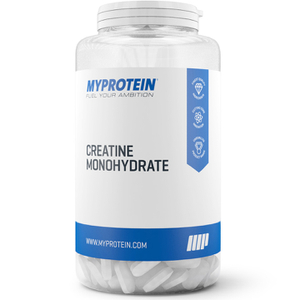 Creatine Monohydrate Pills