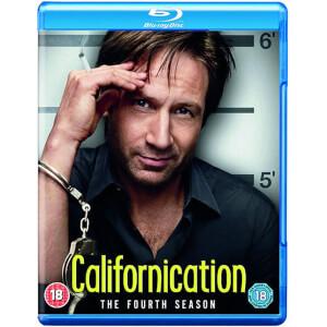 Californication - Seizoen 4