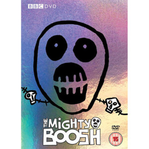 The Mighty Boosh - Series 1-3