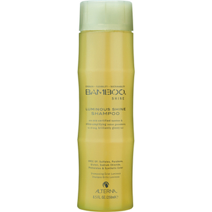 Alterna Bamboo Luminous Shine Shampoo (250 ml)