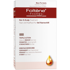 Foltène WoMen's Hair and Scalp Treatment 100 ml