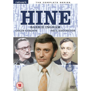 Hine - The Complete Series