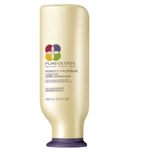 Acondicionador protección de color Pureology Perfect 4 Platinum (250ml)