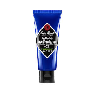 Free Jack Black Double Duty Moisturizer 44ml