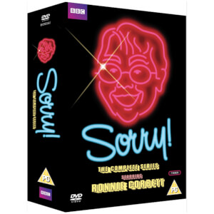 Sorry - The Complete Collection