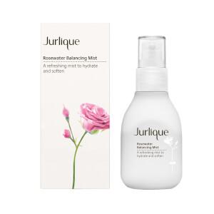Brume équilibrante à l'eau de rose Jurlique -50ml