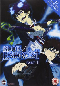 Blue Exorcist - Part 1
