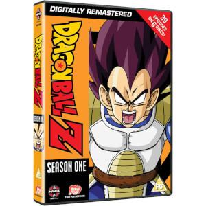 Dragon Ball Z - Seizoen 1