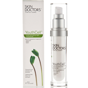 Skin Doctors Youthcell Concentré Nuit Jeunesse Active (30ml)