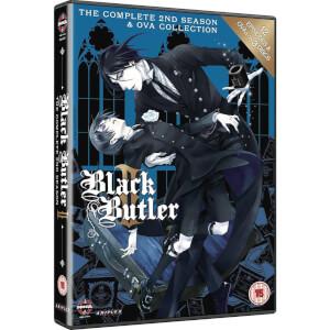 Black Butler - Series 2