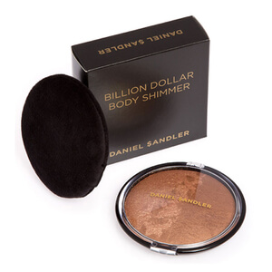 Daniel Sandler Body Shimmer - Billion Dollar (15g)