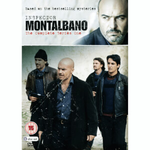 Inspector Montalbano - Series 1