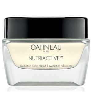 Gatineau Nutriactive Mediation Rich Cream (50ml)