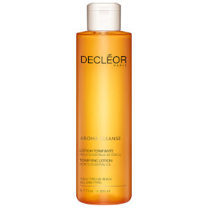 DECLÉOR Aroma Cleanse Essential Tonifying Lotion -voide (200ml)