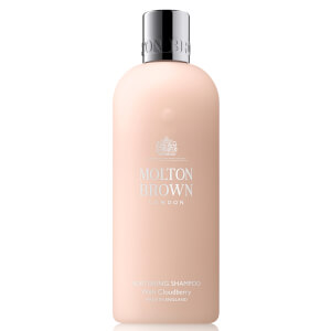 Molton Brown Cloudberry Nurturing Shampoo 300ml