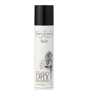 Percy & Reed No Fuss Fabulousness Dry Shampoo (150ml)