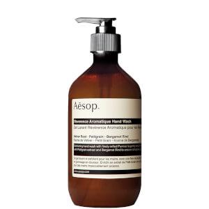 Aesop Reverence Aromatique Hand Wash 500ml