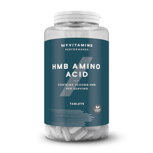 HMB aminorūgštis
