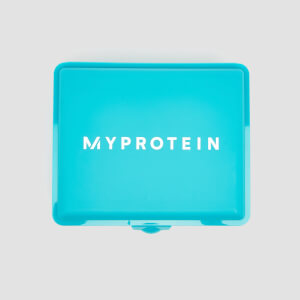Myprotein Food KlickBox, Velika