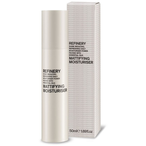 The Refinery Mattifying Moisturizer 50ml