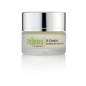 Zelens 3T Complex Essential Anti-ageing Cream 50ml