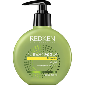 Redken Curvaceous Ringlet Perfecting Lotion 150ml