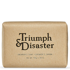 Мыло для тела Triumph & Disaster Shearers Soap 130 г