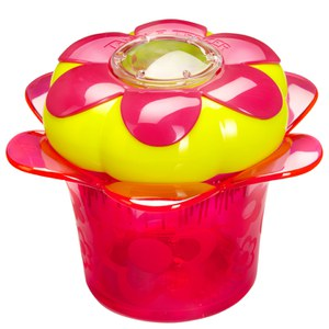 Cepillo Tangle Teezer Magic Flowerpot - Princess Pink