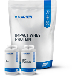 Myprotein Abs Pack
