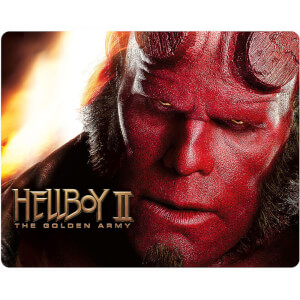 Hellboy 2: Golden Army - Universal 100th Anniversary Steelbook Editie