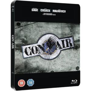 Con Air - Steelbook Edition (UK EDITION)