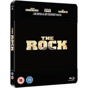 The Rock - Steelbook Edition (UK EDITION)