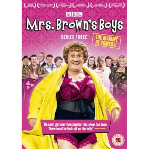 Mrs. Browns Boys - Series 3