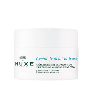 Creme Fraiche Cream Normal Skin de NUXE (50ml)