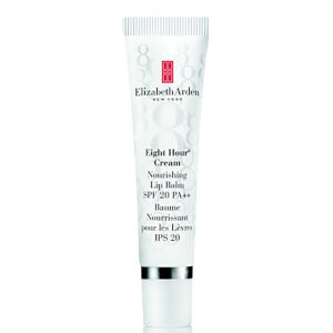 Elizabeth Arden Eight Hour Nourishing Lip Balm -ravitseva huulirasva