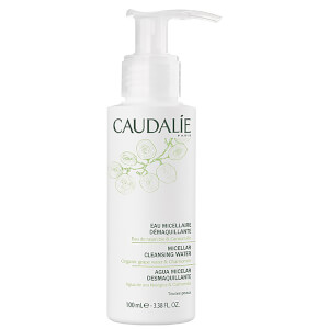 Caudalie Gentle Cleansing Milk -puhdistusmaito (100ml)