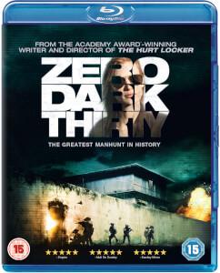 Zero Dark Thirty (Avec Copie Ultraviolet)